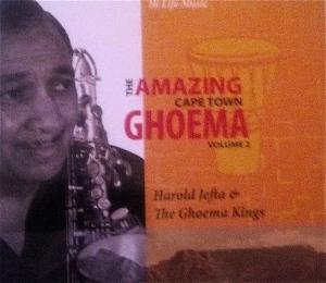 Harold Jefta Ghoema