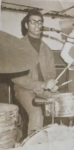 A Sixties Noel Kistima