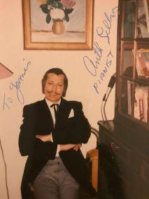 Arthur Gillies 80s 1